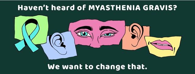 The Need for Myasthenia Gravis Awareness: MG Awareness Month 2021 image